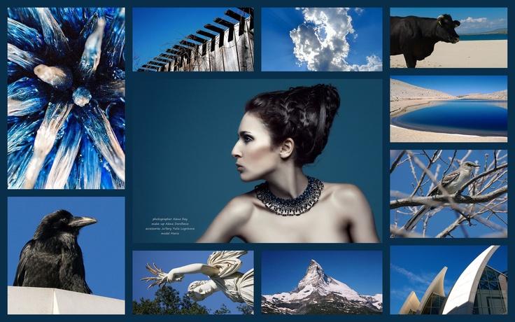 Fashion Jewellery by Yulia Logvinova. 51