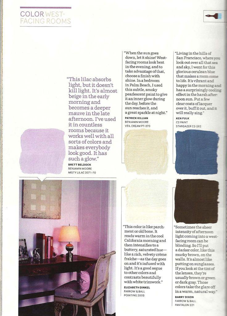 Image Result For West Bedroom Color Feng Shui