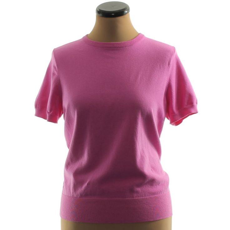 Lands' End rózsaszín kötött felső | Felső, pulóver, ing - Női ruha