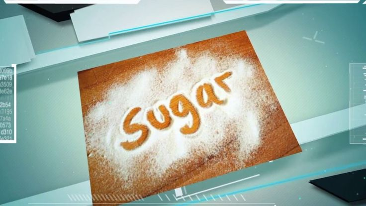 Protect family against sugar - Is sugar worse than drugs?
