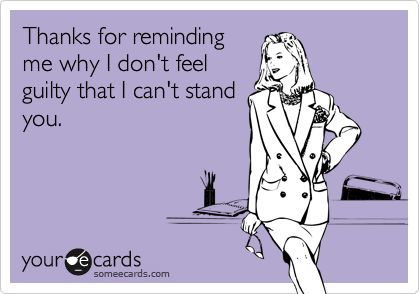 Hahaha. yep.