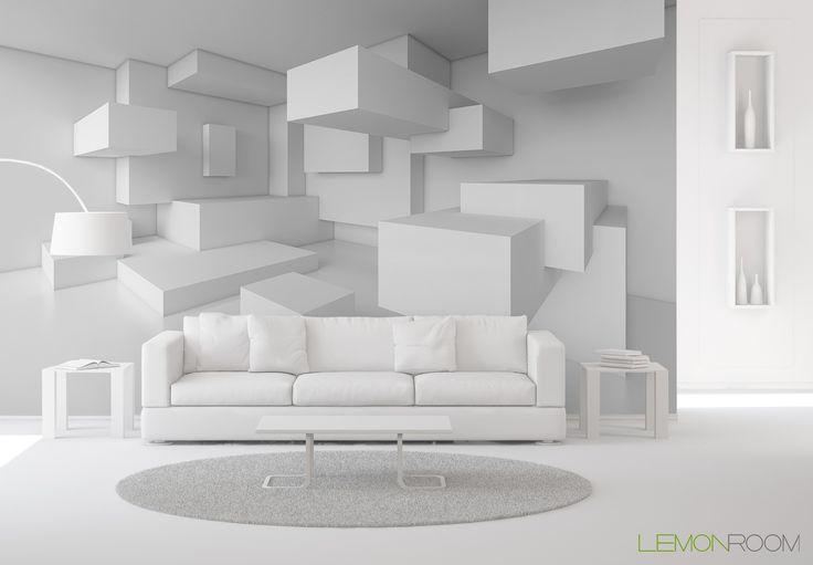 #Fototapeta 3D Abstrakcja >> http://lemonroom.pl/fototapeta-0-wyniki-wyszukiwania-52276964-Abstract-Architecture-Background.html