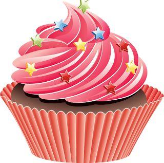 Dibujos De Cupcakes Para Imprimir Cupcake Y Tartas Dibujos De