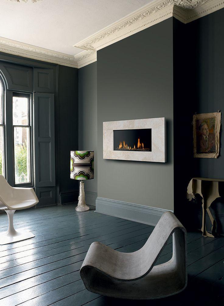 Escea ST900 gas fireplace