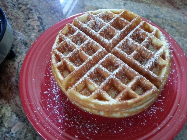... Everyone asked for seconds!! The Best Ever Waffles Recipe - Food.com