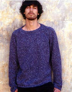 Knitting Patterns For Rowan Summer Tweed : 17 Best images about Free Patterns: Men on Pinterest Seasons, Vests and Wool