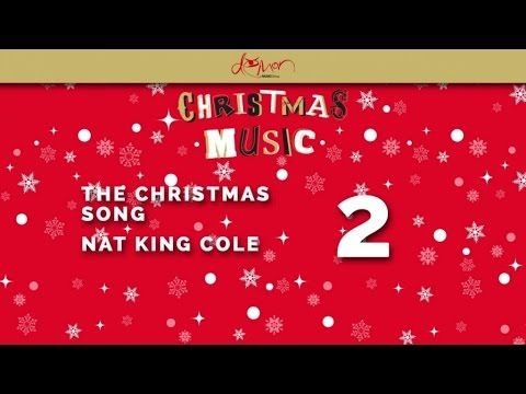 Nat King Cole - 1961 The Christmas Song - YouTube.