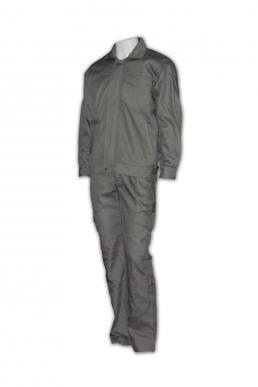 industrial shop coats for men