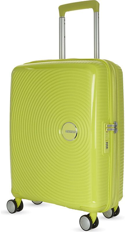 Expandable 4-Wheel suitcase