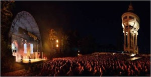 Budapest Summer Festival, June-July-August: concerts,, musicals, dance and theatre performances, children programs.