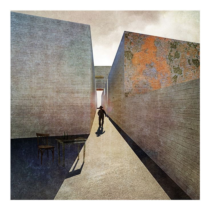 Adriana Useche | The Awakening of our Facilities | SUPER // ARCHITECTS