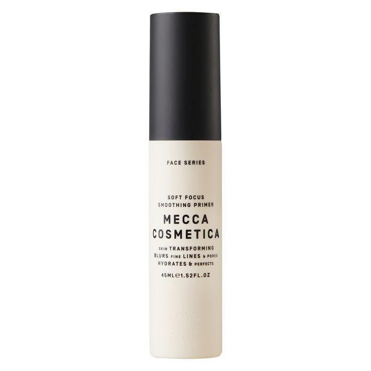 Mecca Cosmetica - SOFT FOCUS PRIMER 45ML