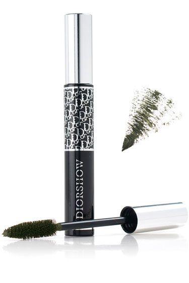 Diorshow Mascara Via Harper's Bazaar