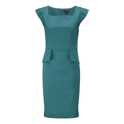 Dara Dress Jade