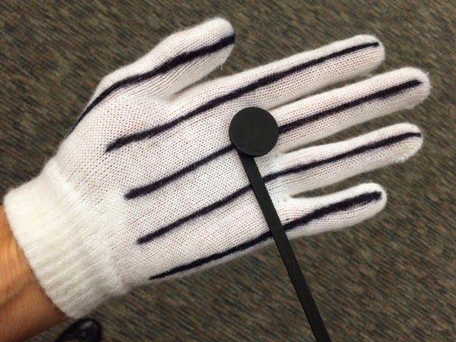 A 'handy' hand staff idea from MyMusicalMagic Like and Repin. Thx Noelito Flow. http://www.instagram.com/noelitoflow