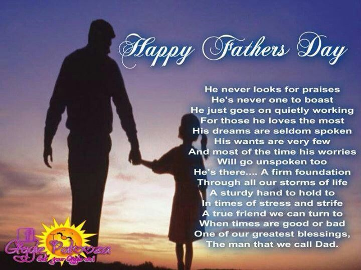 happy fathers day 2009 - 720×539