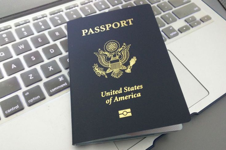 5 Things You Need to Know About Renewing Your Passport-Reminded me I needed to renew my passport!!!!