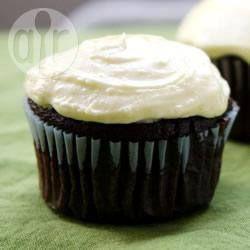 Vegan chocolate cake @ allrecipes.co.uk
