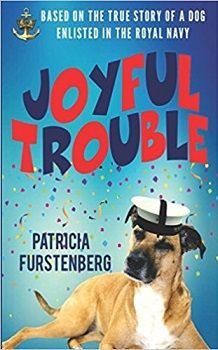Joyful Trouble by Patricia Furstenberg - Book Reviewed by Stacey