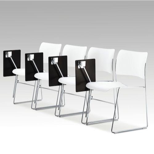 Howe - 404 - #konferencemøbler #konference #konferenceindretning #design #kontormøbler #møbler #til #erhverv #virksomhed #kontor #konferencestole #stole