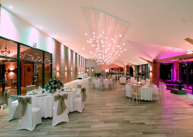 Aston Marina Wedding Venue Staffordshire
