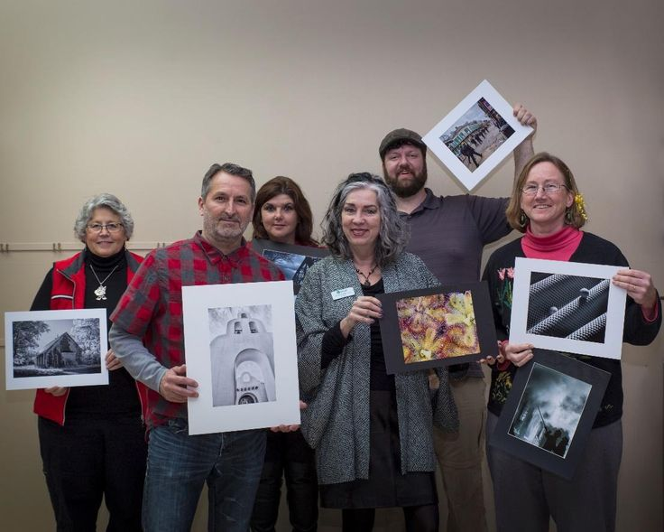 The new Maury County Photography Club will meet at the Maury County Public  Library inside the Columbia Arts District the Monday of each month from