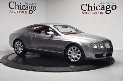 awesome 2005 Bentley Continental GT GT - For Sale