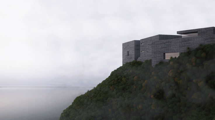 On the mountain2