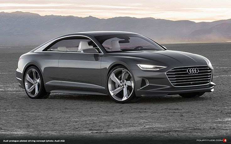 Besides lots of electronics highlights and exhibits, Audi will also show sophisticated innovations in series production cars and studies at CES. The Audi p