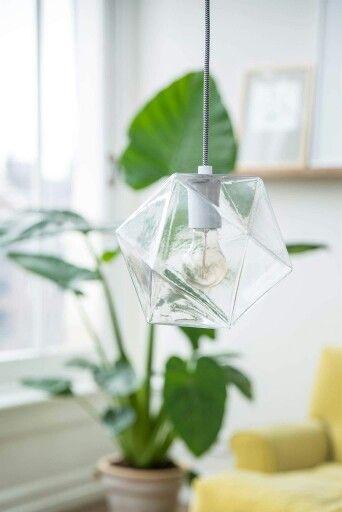 Lamp HK living