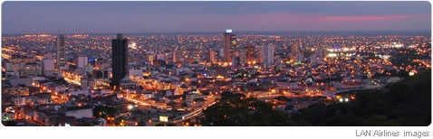 Guayaquil   - Explore the World with Travel Nerd Nici, one Country at a Time. http://TravelNerdNici.com
