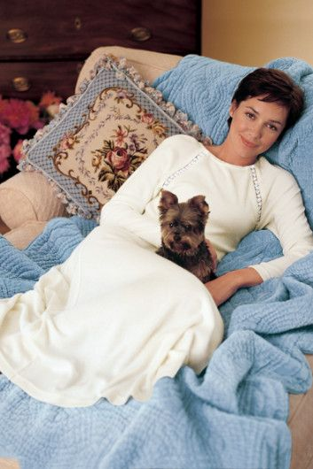 Talls Snuggle Gown from softsurroundings.com dreaming I were a little bit ritch!