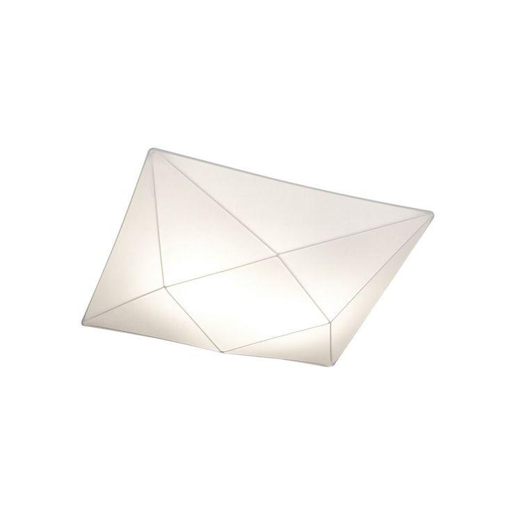 Plafón de techo Polaris 20007/42 LED 20W de OLE by FM [20007/42 LED 20W] - 147,15€ :