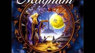 Magnum - The Moon King (2009)