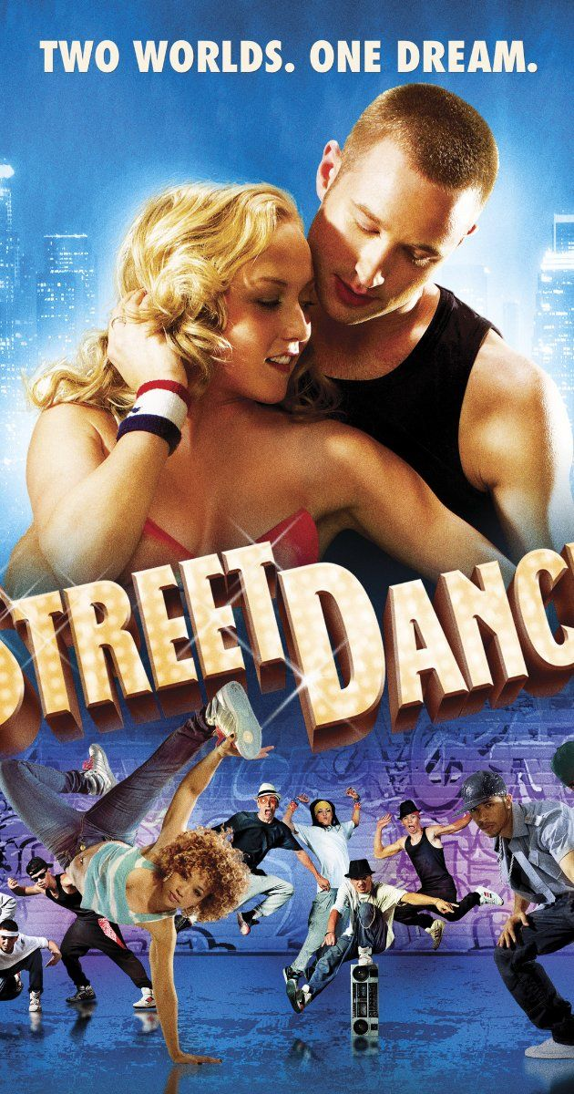 Street Dance - LOVED IT. Lots of fun and wonderful dancing. You may not like rap music, but I can't see how anyone can not appreciate the talent it takes to dance hip hop. I may be a senior, but even I can enjoy the movie. I am sure a lot of athletes couldn't keep up with these kids. Loved everything about the movie.