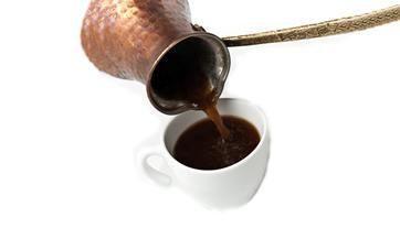 Cafés La Mexicana, como preparar un estupendo café turco. http://www.cafeshop.es/index.php/ibrik-cafe-turco/