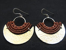 Mapuche Insipired Jewelry from southern Chile !