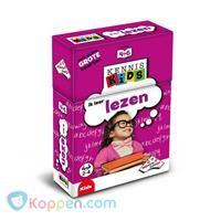Identity Games, Kennis kids Ik leer lezen -  Koppen.com