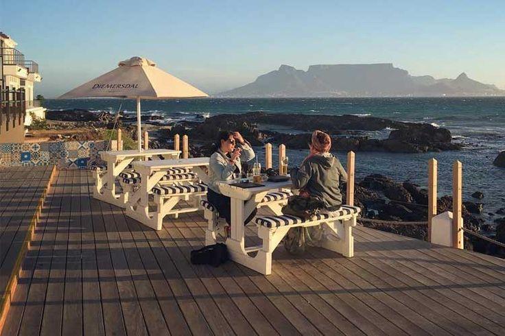 Best breakfast spots Cape Town