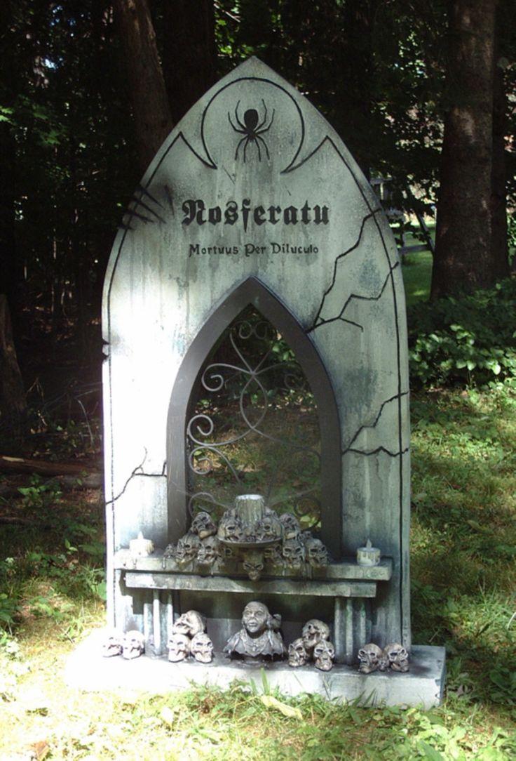 Outdoor Halloween Props 703 Best Images About Halloween Cemetery On Pinterest Columns