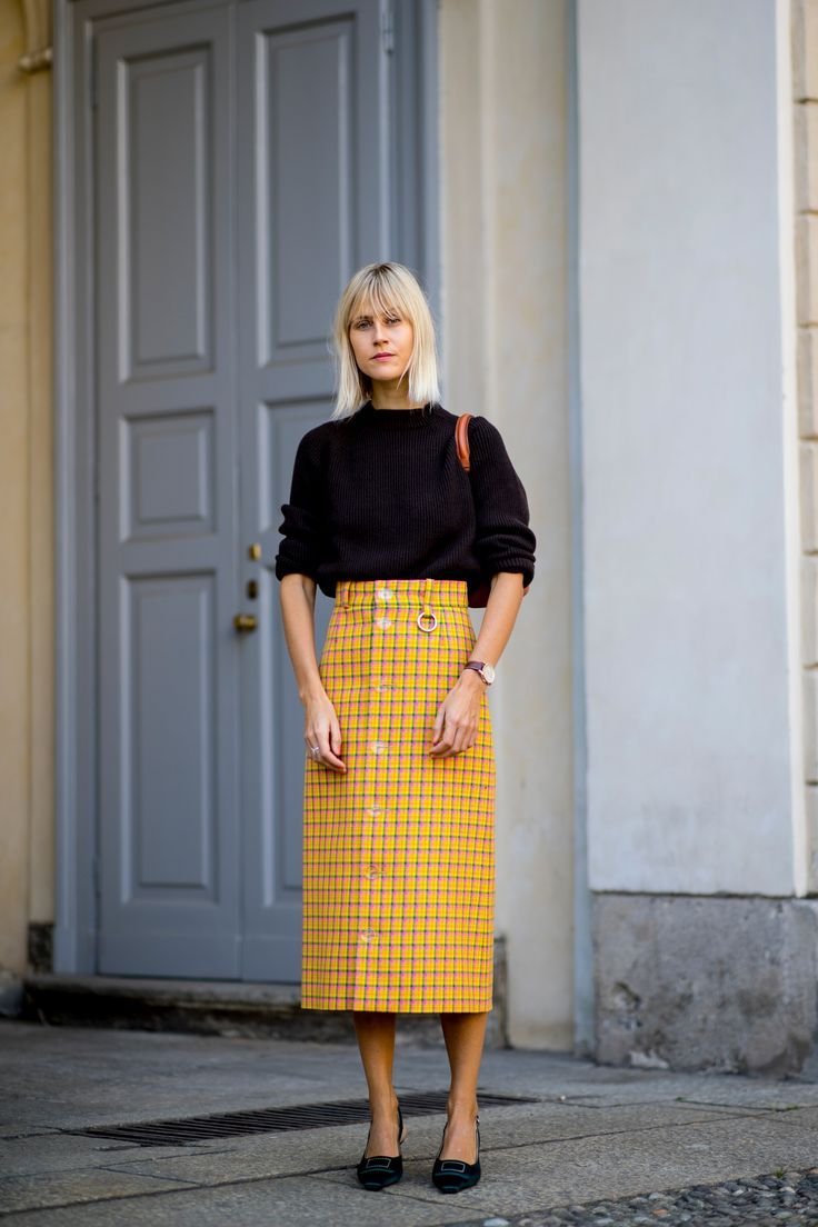 6166b2b884a Best Street Style Looks of MFW Spring 2019