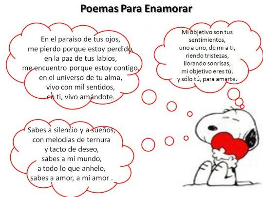 Como escribir versos de amor