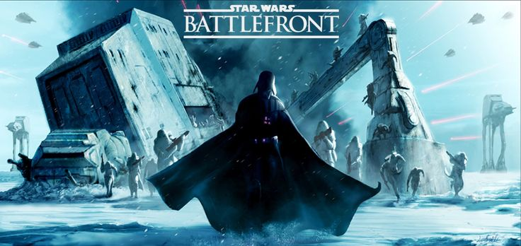 Star Wars Battlefront: Lessons from Star Wars 1313