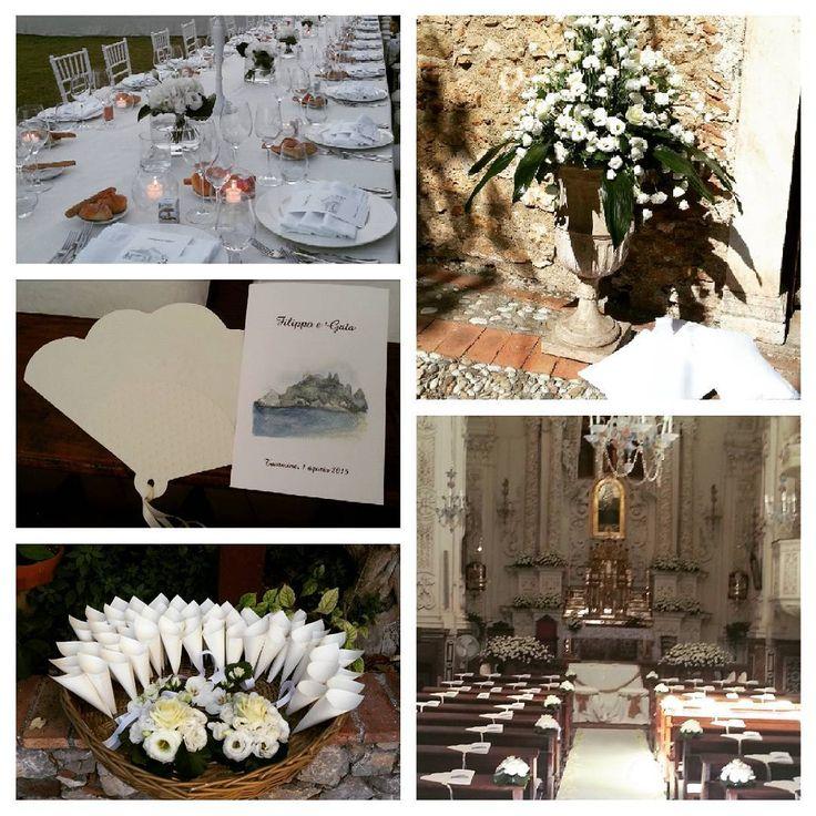 Wedding Taormina - Loriana Lizzio