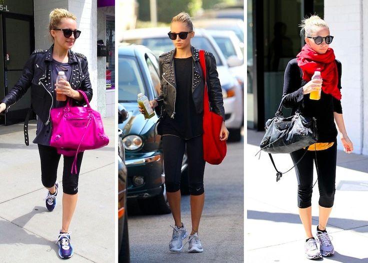 Nicole Richie's Diet & Exercise plan | NICOLE RICHIE NEWS