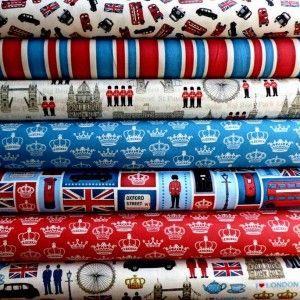 Lots of Fabrics online & cheap P  Fabric Rehab