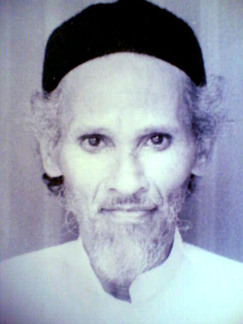 KH Hasan Asy'ari (Mbah Mangli)