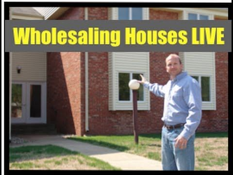 Wholesaling Real Estate Step By Step | How To Wholesale Real Estate - http://www.sportfoy.com/wholesaling-real-estate-step-by-step-how-to-wholesale-real-estate/
