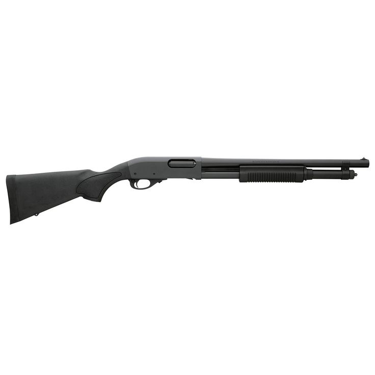 Remington Model 870 Express Tactical Shotgun-GM443643 - Gander Mountain