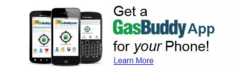 GasBuddy can help you find cheap gas prices in your city. In total, we have 243 websites to help you find low gasoline prices